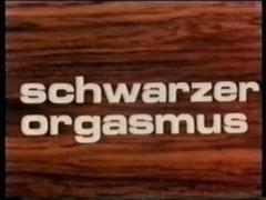 Classic Vintage Retro - Patricia Rhomberg Clip - Schwarzer Orgasmus
