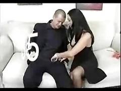 Hot Soccer mom Veronica Rayne Stockings  Sm65