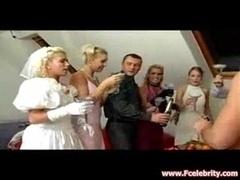 Hardcore, Party, Hochzeit
