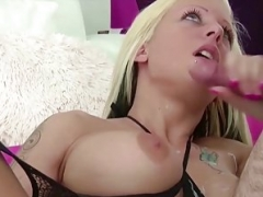German Inexperienced Teen With Sizeable Tit Fuck with Stranger Homemade