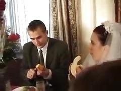 ロシア人, 結婚式