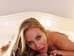 Nicole Aniston Point of view Fuck