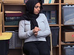 Muslim experience in the States