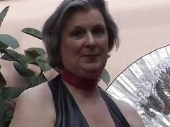 Fetisj, Rijpe lesbienne
