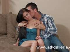 Zoey Kush from ATKGalleria