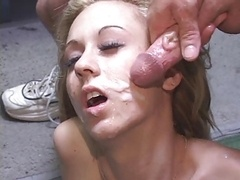 Group-fuck Slut