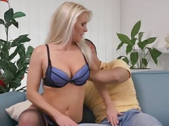 Taboo home sex with hot mom Kathy Anderson
