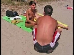 Beach Nudist - 0035