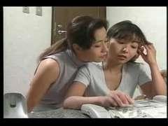 Molten Japanese Lesbians 47