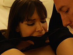 Tonight Dana DeArmond will take my dick