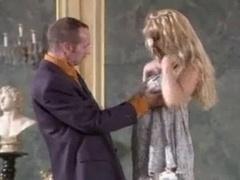 He like her Dress