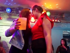 Sexparty european amateurs blowing stripper cocks