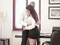 Красотки, Минет, Брюнетки, Секс без цензуры, Милф, В офисе, Секретарша, Влажная