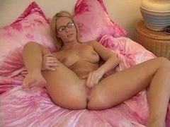 Femal Orgasm Fraction 2
