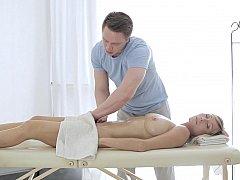 Massage and seduction