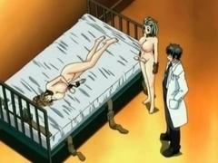Futanari dickgirl hentai