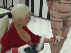 BDSM and fetish sex, real SM bottoms and cruel tops