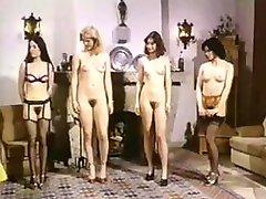 Nice old German porn flick with wonderful hooker Patricia Rhomberg