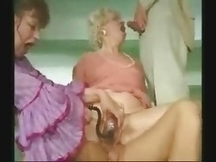 Granny and additionally Boy sex