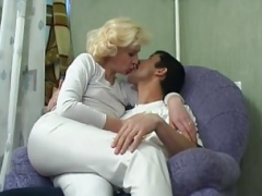 Anal, Mature anale