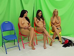 美女, ブロンド, 茶髪の, 脱衣服, 現実, ガリガリ, ストリップ, ティーン