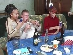 Nadezhda Strizhenova first-class russian whore