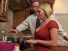 Krissy Lynn is trying to help Mark