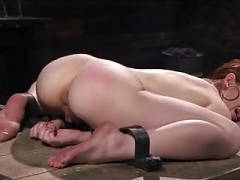 One of the mosts spankeable butt ever