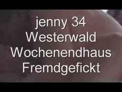 Jenny34 German Cucki Fraction 1