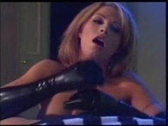 Sexually available mom Brooke Haven In Latex