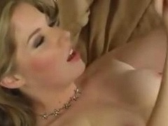 Amazing Blonde Kitten Haley Interracial Big fuck tool Pounding and Point of view