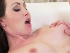 Huge fake tits Soccer mom got fucked