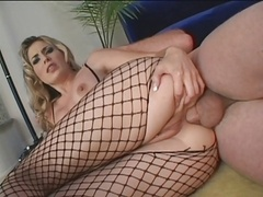 Sweet Blond Loves Anal And Dirty Talk