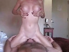 69 And furthermore A Internal cumshot For Granny