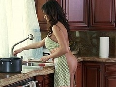 Lonely Housewife