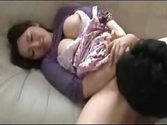 Hausfrau, Japanische massage