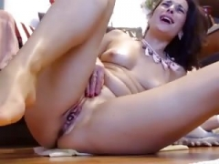 Squirtmania rubbing, fingering, and furthermore squirting - Fragment 2
