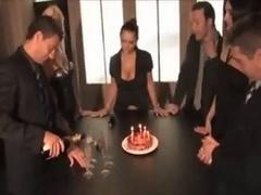 French Happy Birthday !