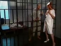 Cárcel, Enfermera, Pelirrojo