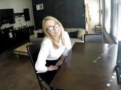 Dirty Flix - Zoe Parker - Sex internship