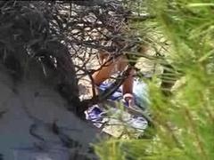 Nude 18-19 y.o. On The Beach 2