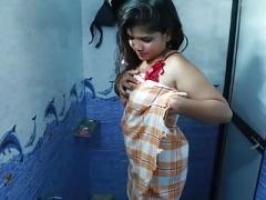 Cuarto de baño, Bikini, Indio