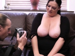 Some content galleries before sex with busty whopper