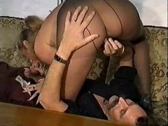 2 Pantyhose matures are...