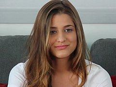 18 ans, Incroyable, Gros seins, Culottes ou slips, Maigrichonne, Allumeuse, Adolescente, Nénés