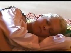 Cheating Near With Sleeping Husband