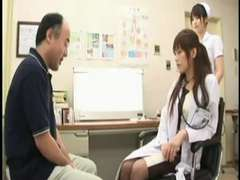 Japanese flick 163 wifey doctar 1