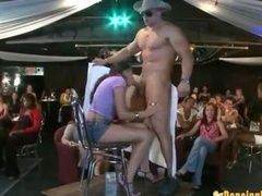 Club Whole of Penis Hungry Newbie Women