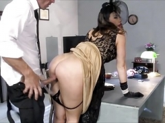 Chanel Preston Woman With The Hat