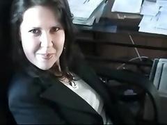 В офисе, Глотающие